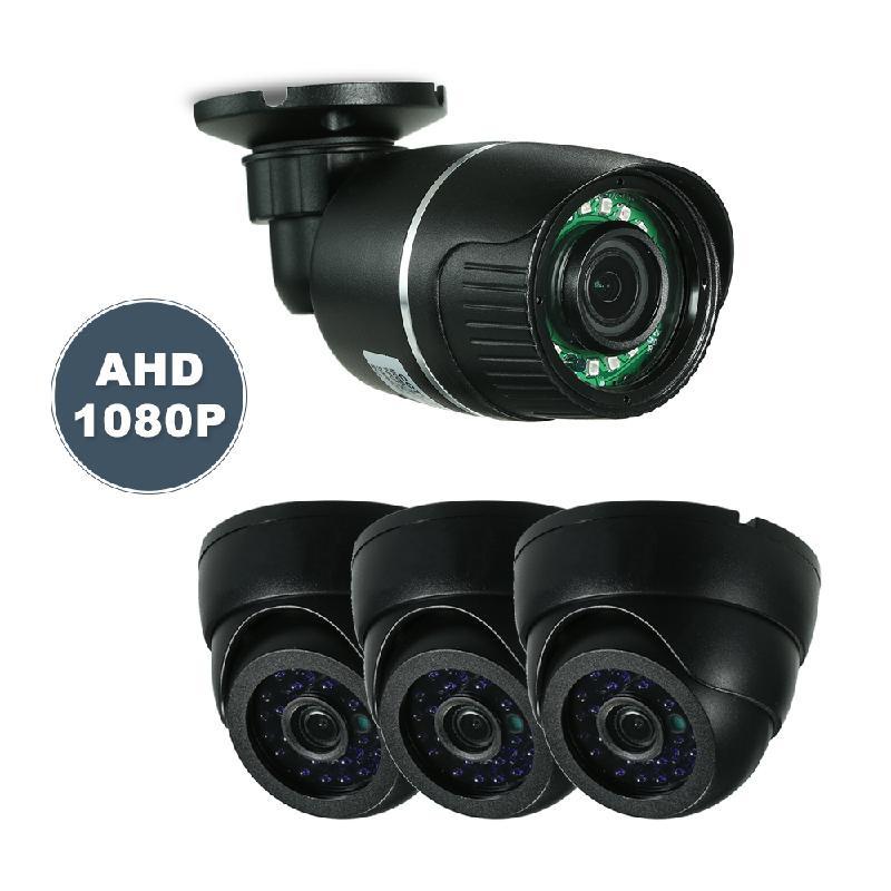 dodocool черный Стандарт ЕС ahd камера vidstar vsc 1120vr ahd l