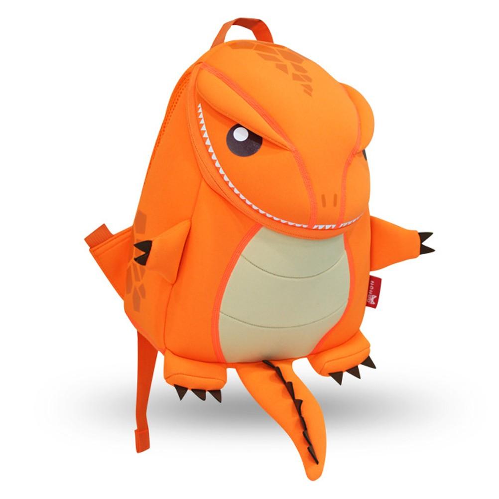 TinBoloPan оранжевый S рюкзак детский kenka kenka детский рюкзак синий