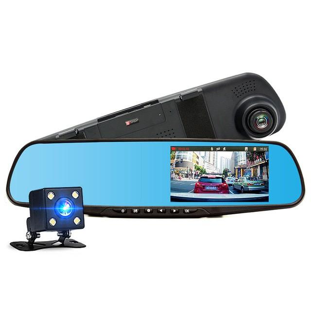 Junsun Нет карты TF 1080p автомобильный видеорегистратор papago gosafe520 imax