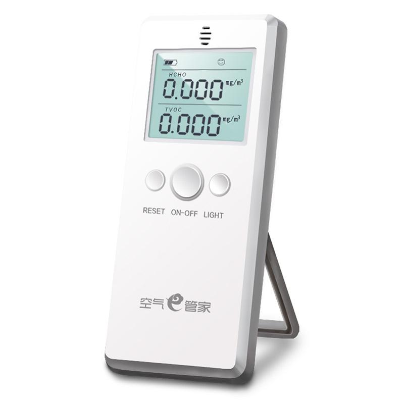 JD Коллекция Детектор Формальдегид Special дефолт зеленый источник воздуха e steward формальдегидный детектор home 4 0 tvoc сухое и влажное время формальдегид означает переносной датчик воздуха
