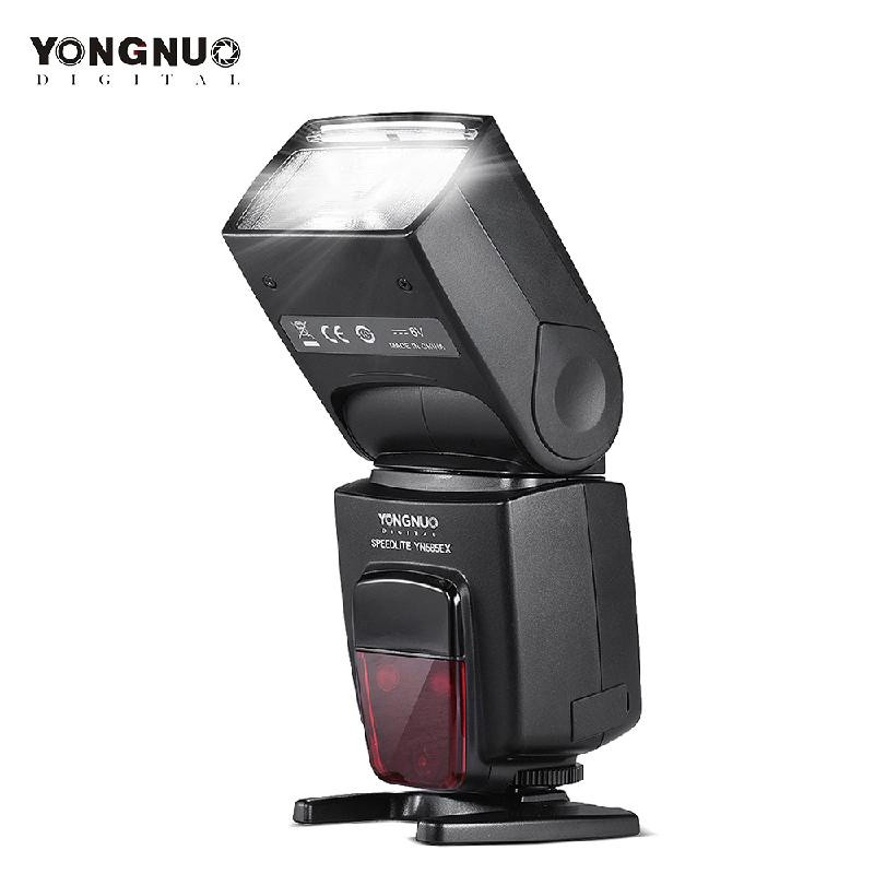 ANDOER черный new yongnuo yn585ex p ttl wireless flash ttl speedlite for pentax k 70 k 50 k 1 k s1 k s2 645z k 3 k 5 ii k 30 dslr cameras