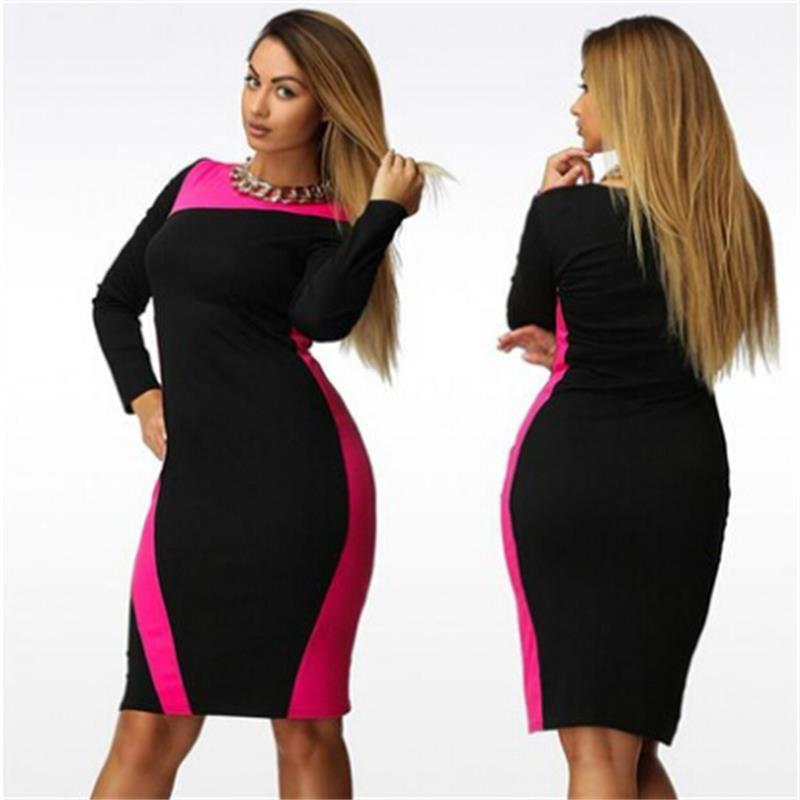 SAKAZY Фиолетовый Красный 6XL платья trendy tummy платье