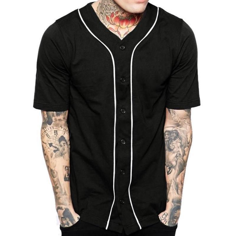 CANGHPGIN Black Номер XXL футболки