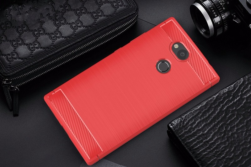 WIERSS красный для Sony Xperia L1 цена