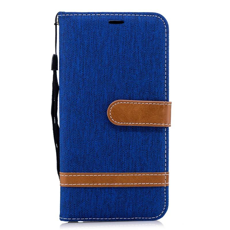 GANGXUN Blue смартфон lg k8 lte black blue к350е