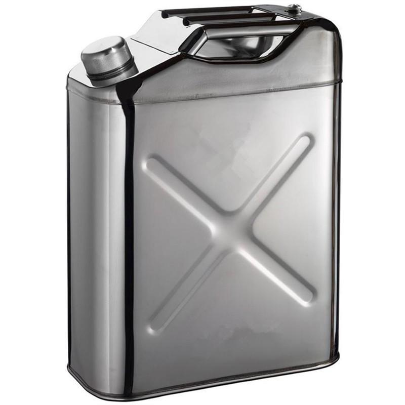 Zertone Серебряный vacuum 5 gallon bucket