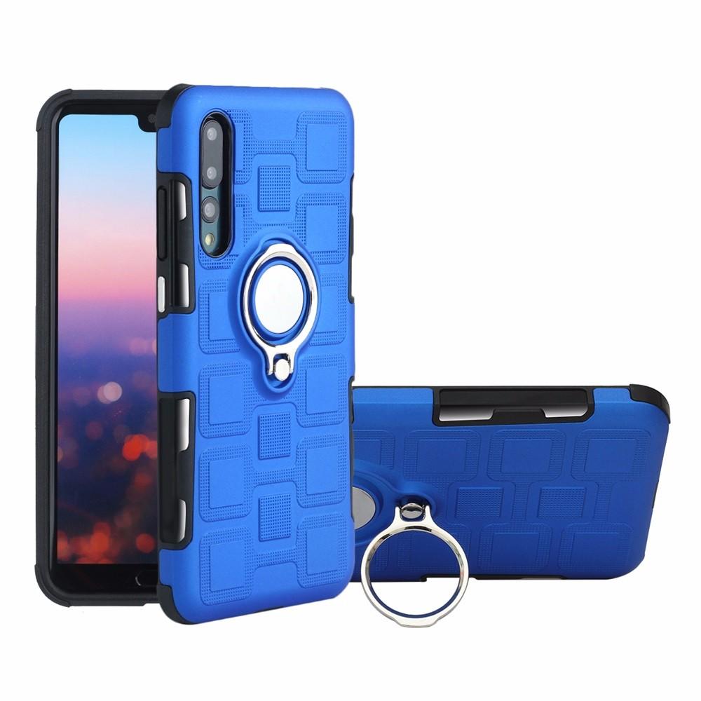 SHS синий HUAWEI P20 Pro смартфон huawei смартфон huawei p20 pro полночный синий