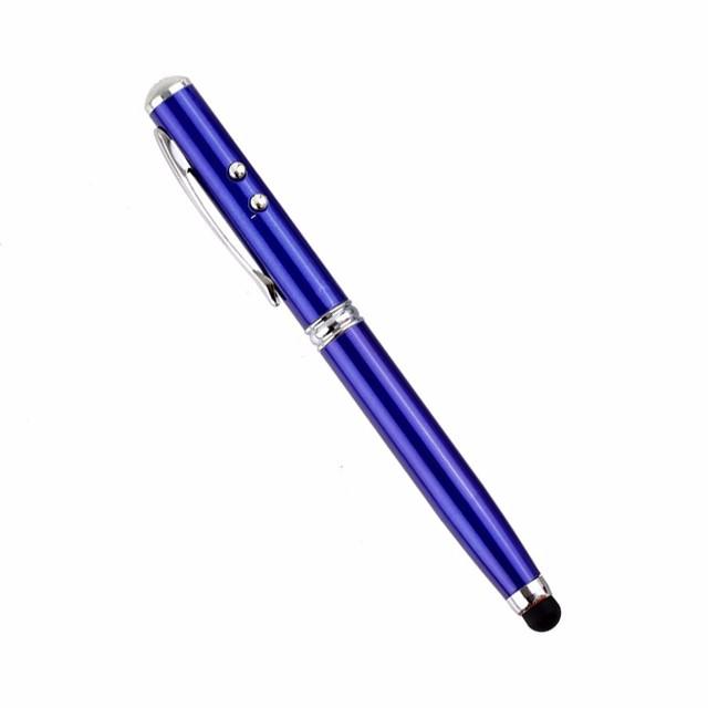 Bosston Blue элегантность 2 в 1 diamond кристалл стилус сенсорный экран ручку стилус для iphone планшет 5pcs много