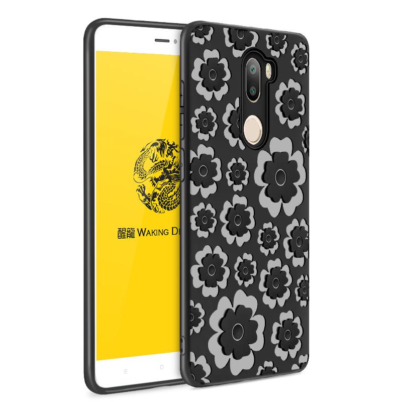 goowiiz черный MI 5S xiaomi mi 5s 3gb 64gb smartphone gold