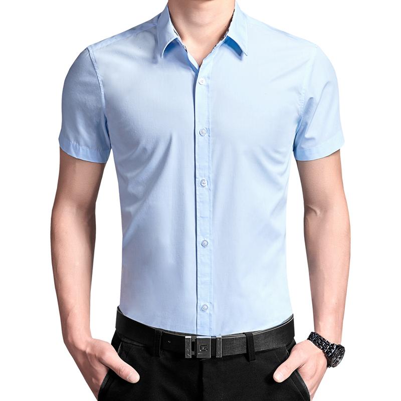 SRLD Небесно-голубой Номер XXXL рубашки