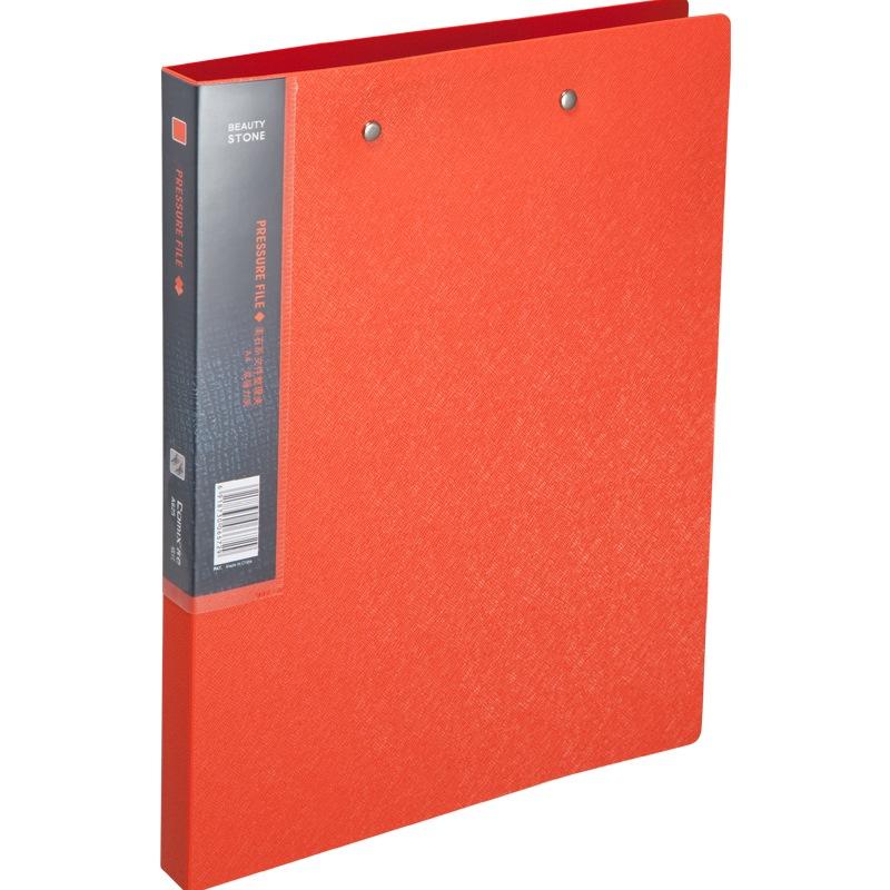 где купить JD Коллекция оранжевый Двойной сильный клип по лучшей цене