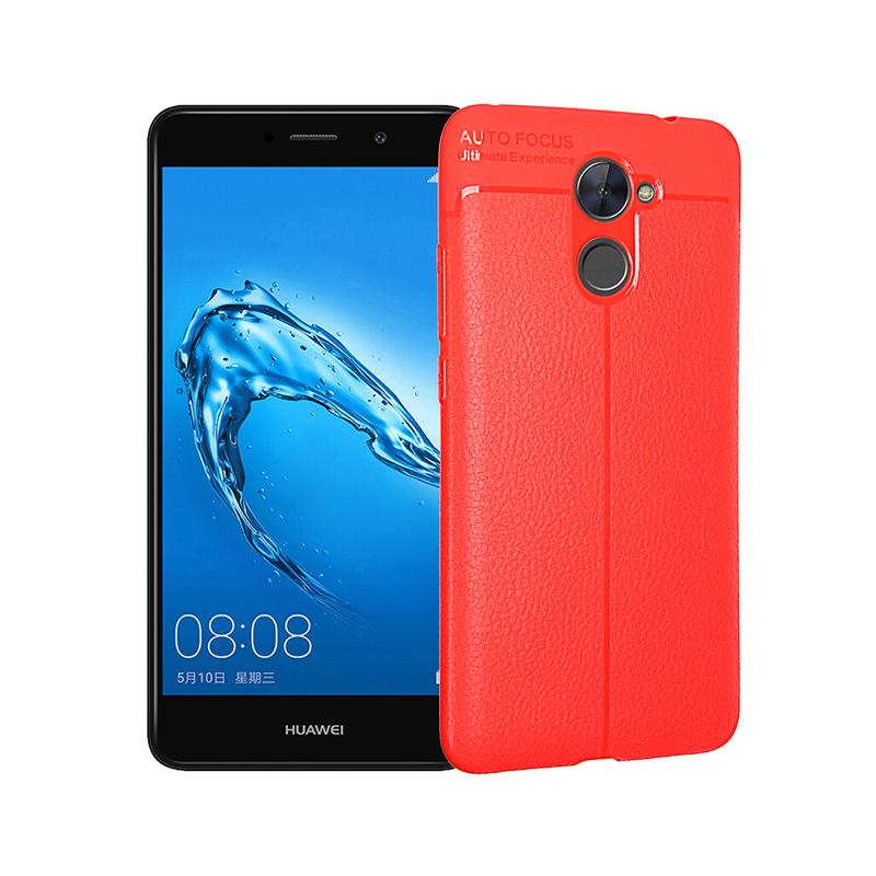 goowiiz красный HUAWEI Наслаждайтесь 7 Y6 Pro P9 Lite Mini смартфон huawei y6 pro золотой