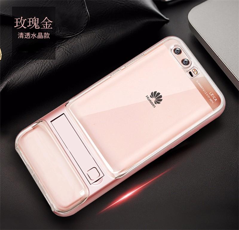 goowiiz Очистить розовое золото HUAWEI Nova телефон huawei nova розовое золото