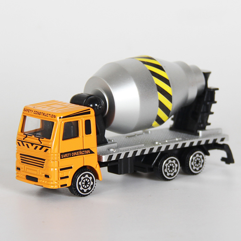 Синий цвет 1 35 xugong xcmg xe215c excavator alloy truck diecast model construction vehicles toy