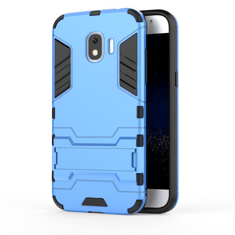 WIERSS синий для Samsung Galaxy J2 Pro 2018 j2 q03a h