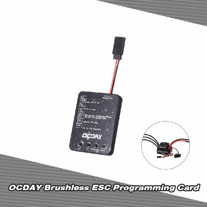 GoolRC черный wholesale 1pcs 320a high voltage esc brushed speed controller rc car truck buggy boat newest drop free shipping