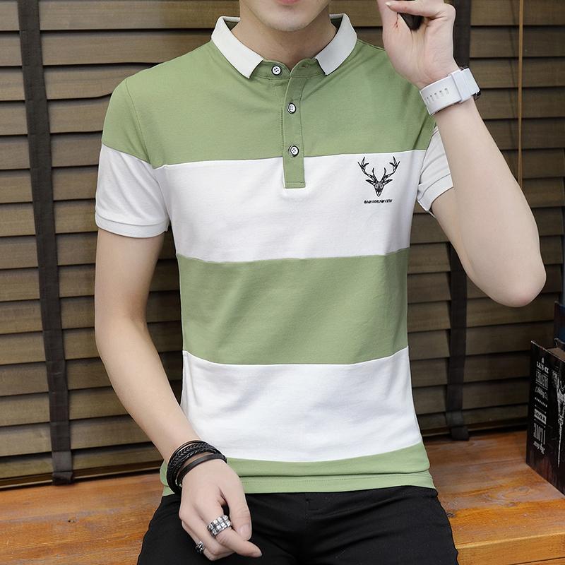 DaMaiZhang Зеленый XXL рубашки
