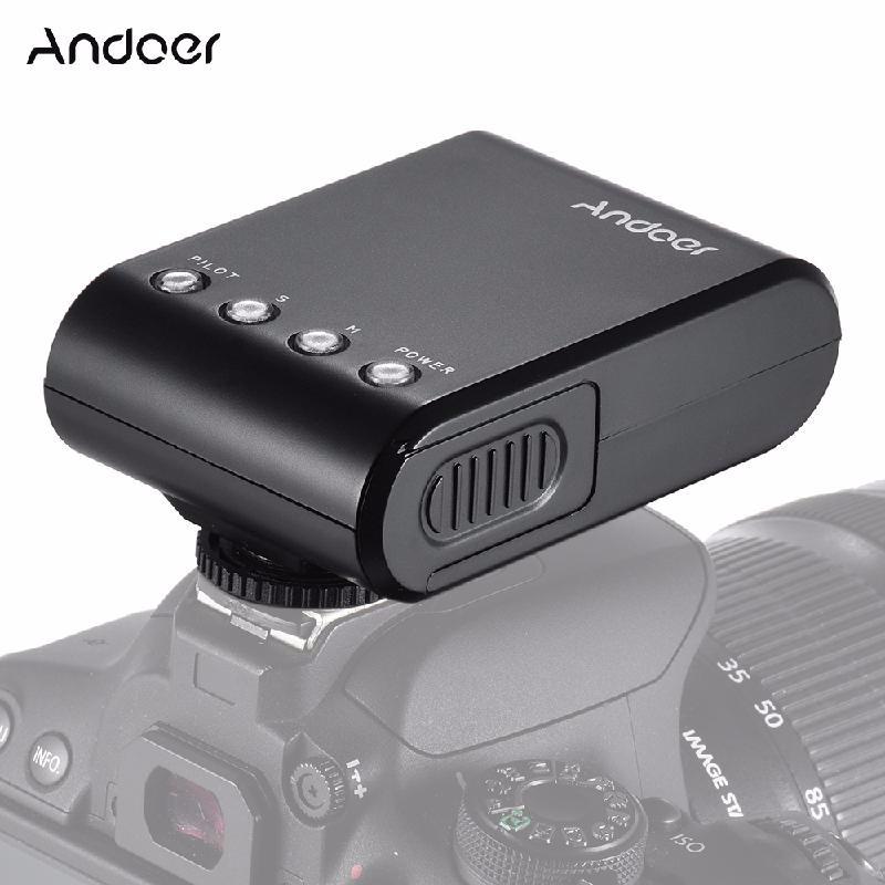 ANDOER Черный Andoer WS-25