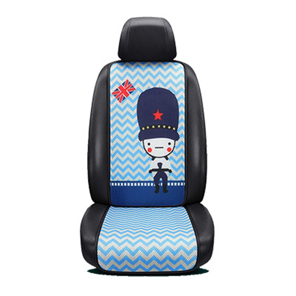COVERS Охранная четырехместная автоматическая крышка сиденья front rear high quality leather universal car seat cushion seat covers for fiat punto bravo 500 panda auto seat protector