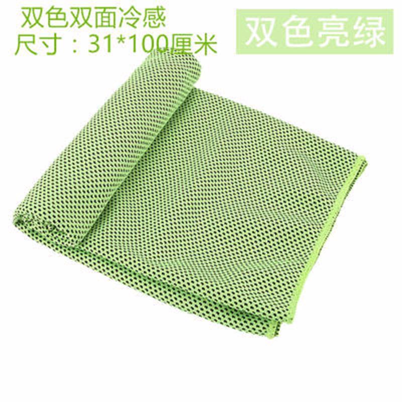 kangfeng Зелёный цвет полотенца банные римейн полотенце махровое для рук