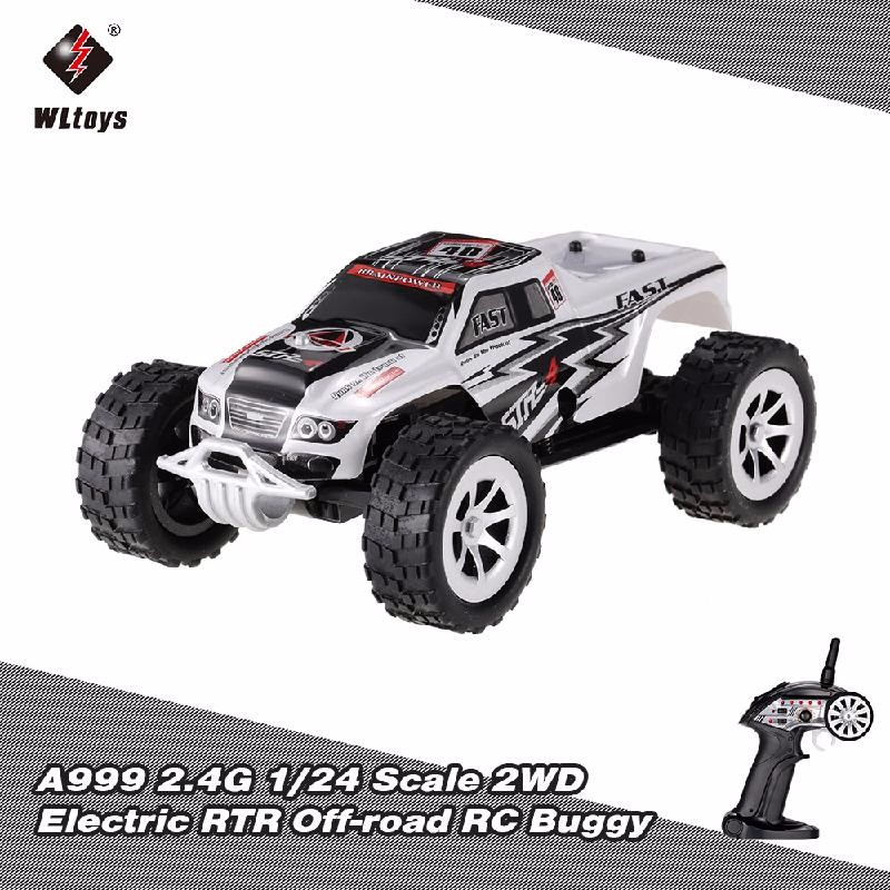 GoolRC White zingo racing 9115 1 32 micro rc off road car rtr