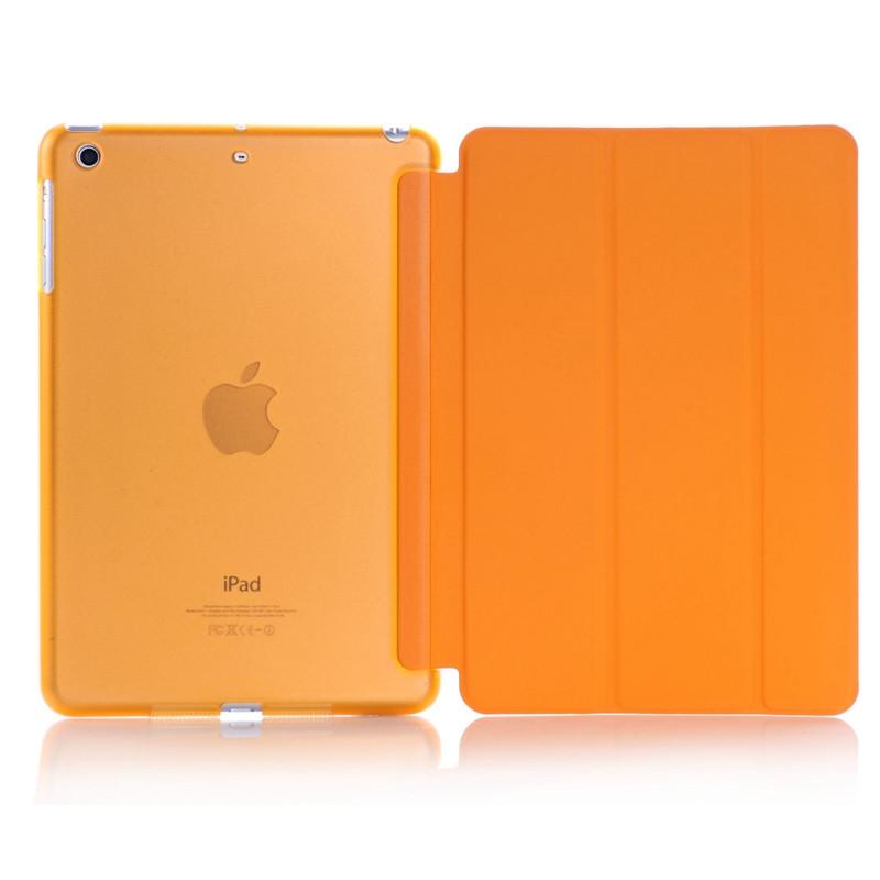 FIRSTSELLER Оранжевый цвет protective pvc back case for htc one x s720e purple