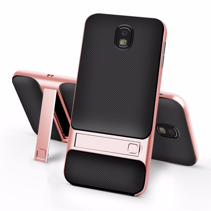 goowiiz Grid Rose Gold Samsung Galaxy J7 Pro 2017 EuropeanJ730 EuropeanJ7 смартфон samsung galaxy j7 2016 sm j710fn gold