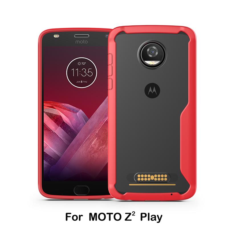goowiiz красный Motorola Moto Z2 Play стоимость