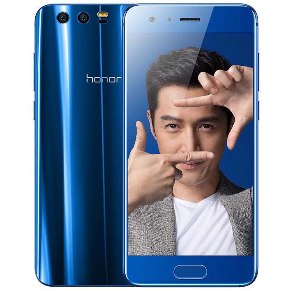 Huawei синий zte axon 7 mini 4g smartphone