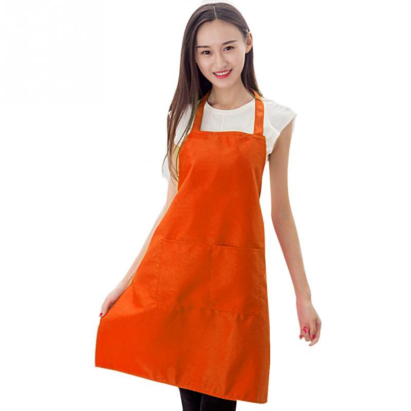 kangfeng Оранжевый цвет1 фартуки детские jatala фартук детский