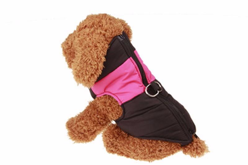 kangfeng Розовый L платье для собак dezzie рейси