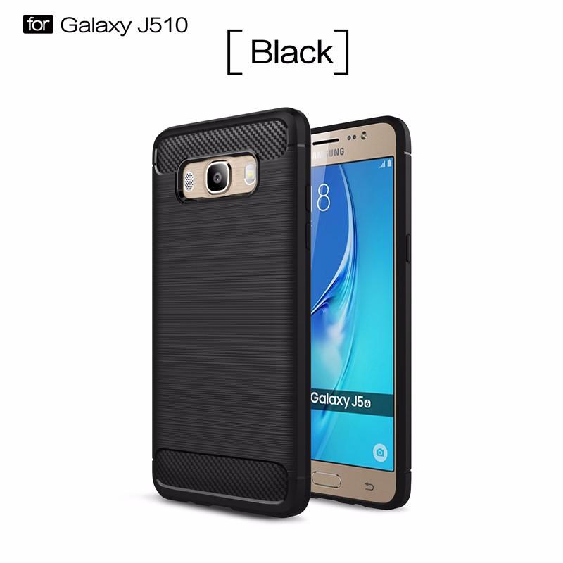 KYKEO Черный Samsung Galaxy J510 2016