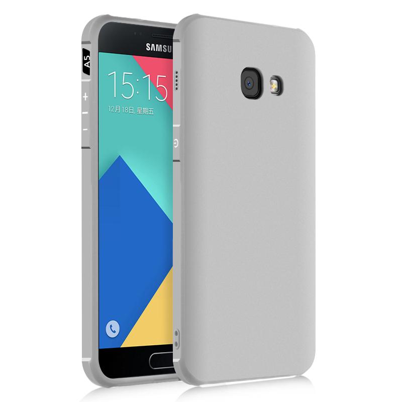 goowiiz серый Samsung Galaxy A3 2017 redline ibox premium для samsung galaxy a3 purple