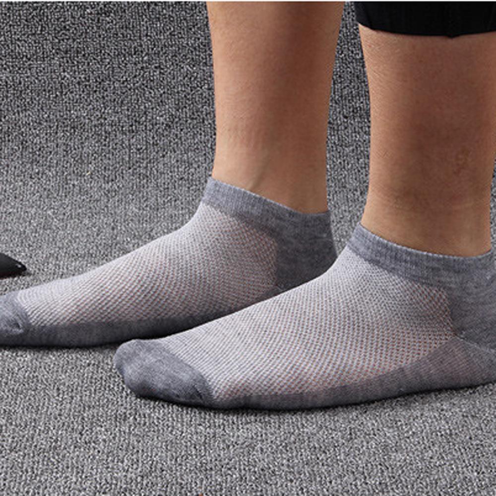 Sesibibi Серый носки quelle wojcik 1009350