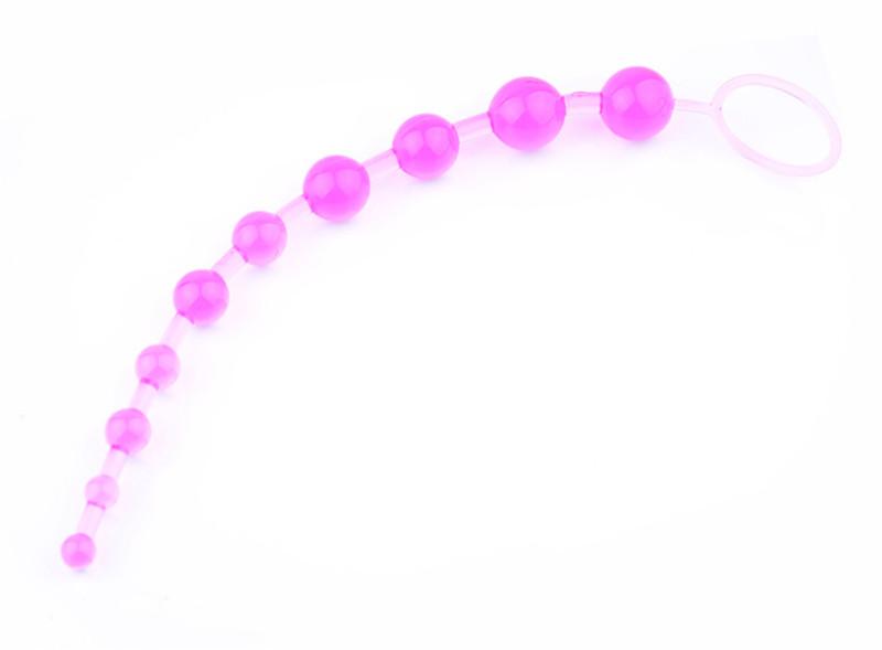 zhileyu Пурпурный toyfa a toys pleasure balls розовые вагинальные шарики силиконовые