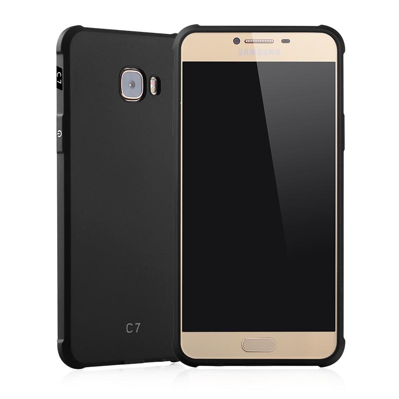 goowiiz черный Samsung Galaxy C5