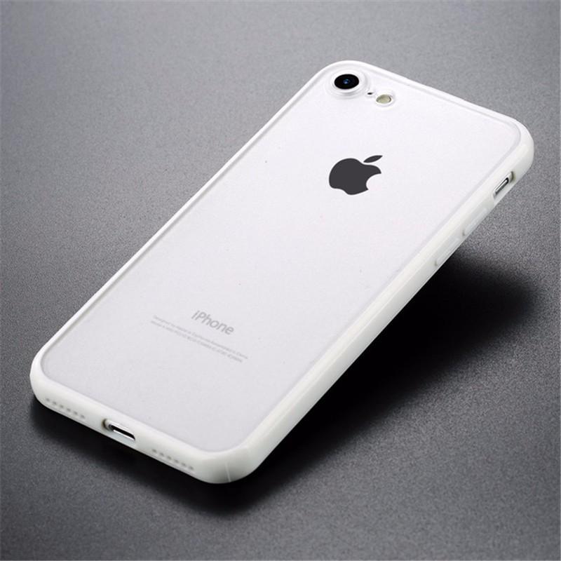 WJ White iPhone 5 5S