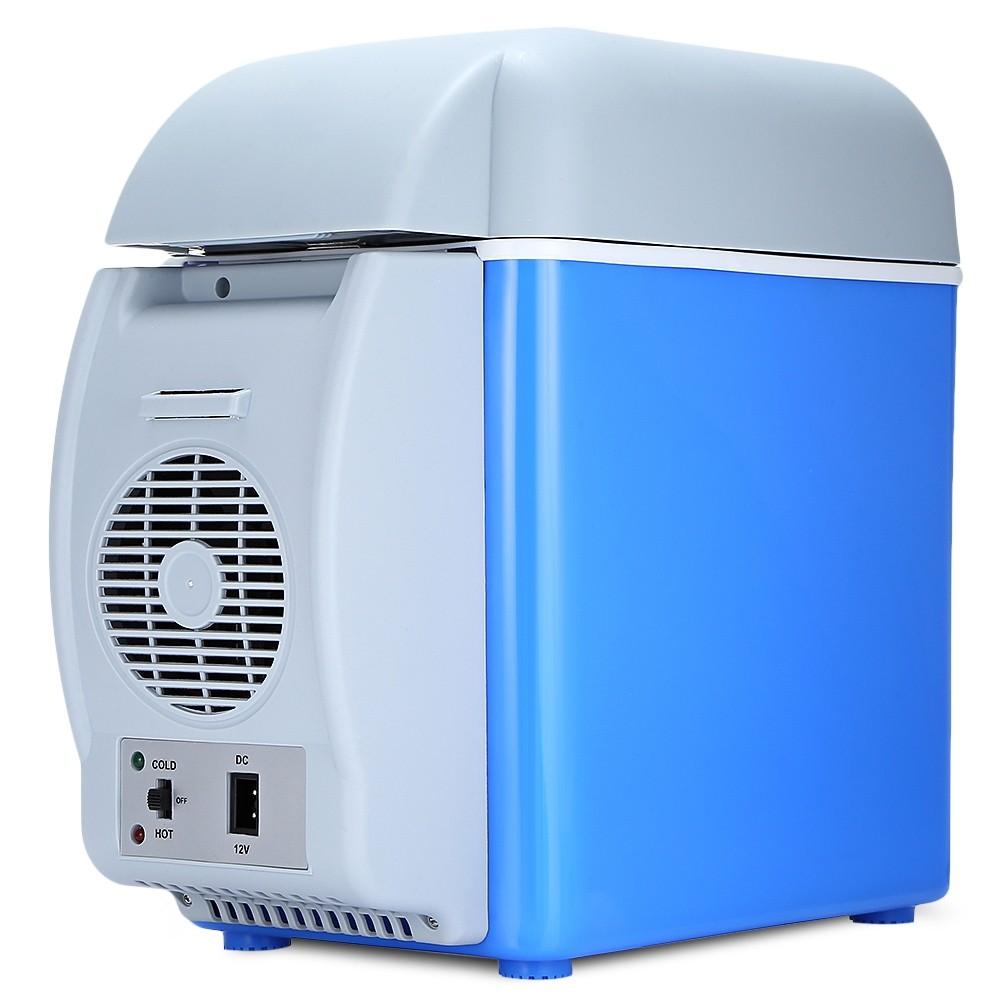 WE YOUNG WE DO автомобильный холодильник waeco icebox 13л