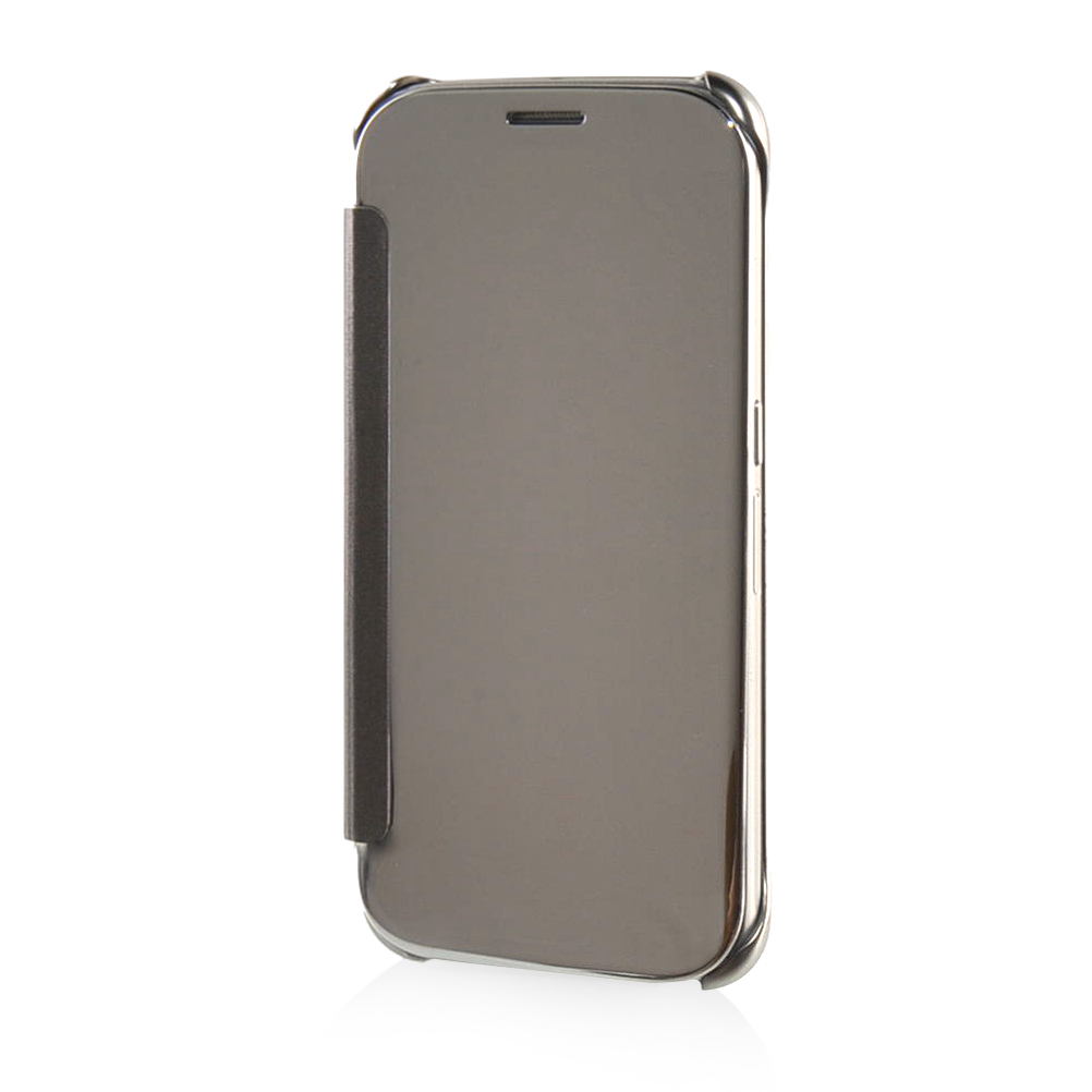 MOONCASE mooncase samsung galaxy s6 edge plus чехол для hard plastic design flip pouch brown