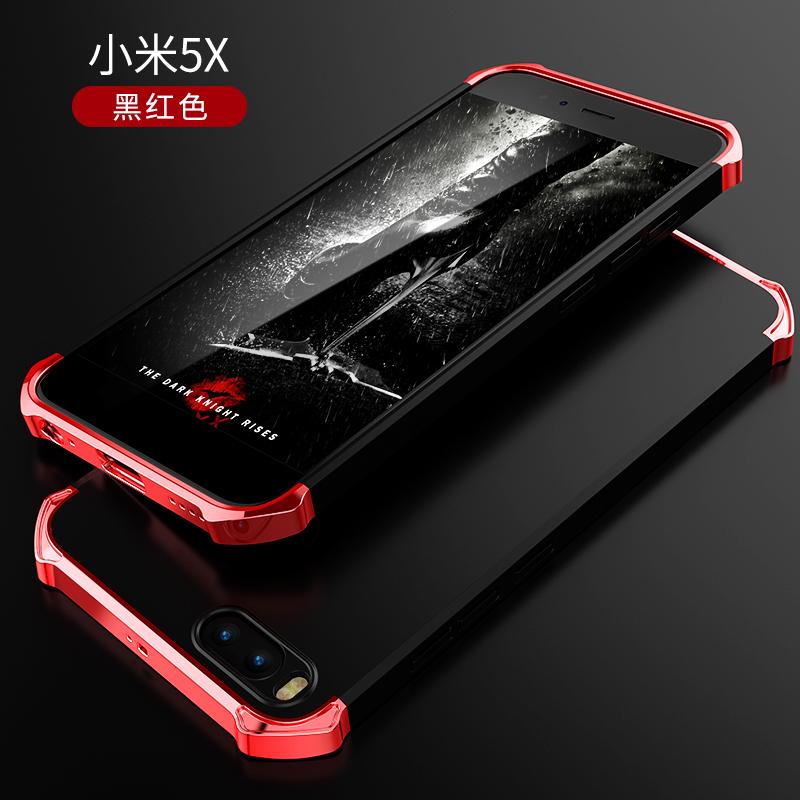 goowiiz черный Красный MI 5X goowiiz полный красный mi 5x