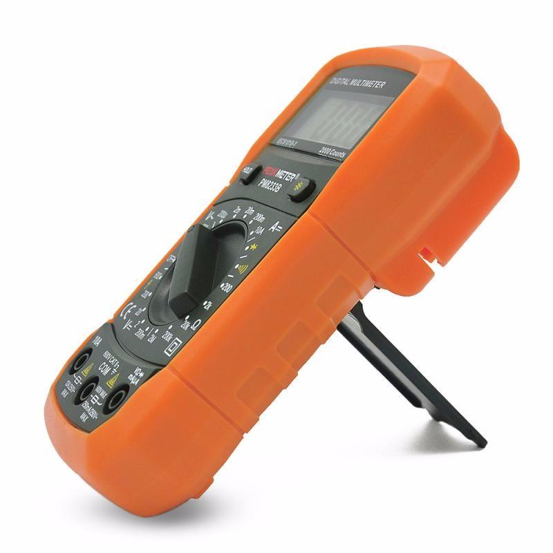 GBTIGER oRange1 dc 4 5 30v 0 50a двойной красный светодиодный цифровой вольтметр амперметр напряжение питания amp es9p