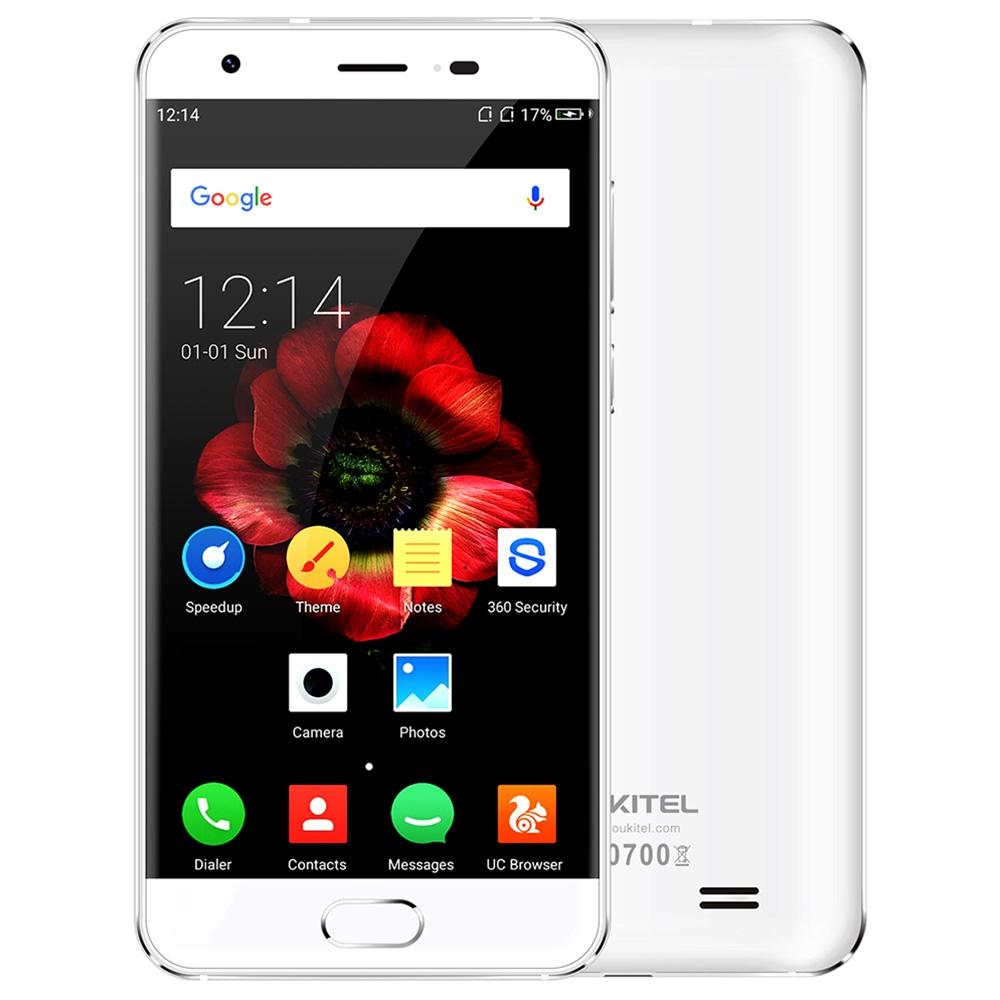 GBTIGER белый примечание geotel экран hd 5 5 дюйма 3гб озу 16 гб пзу 8 0mp mt6737 quad core 4g lte android 6 0 смартфон 3200mah