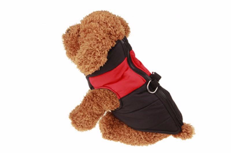 kangfeng Красный цвет L платье для собак dezzie рейси