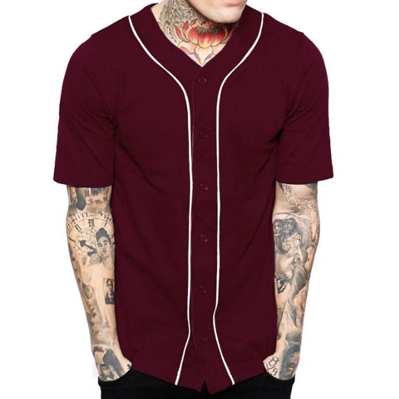 CANGHPGIN Wine red Номер XXL футболки