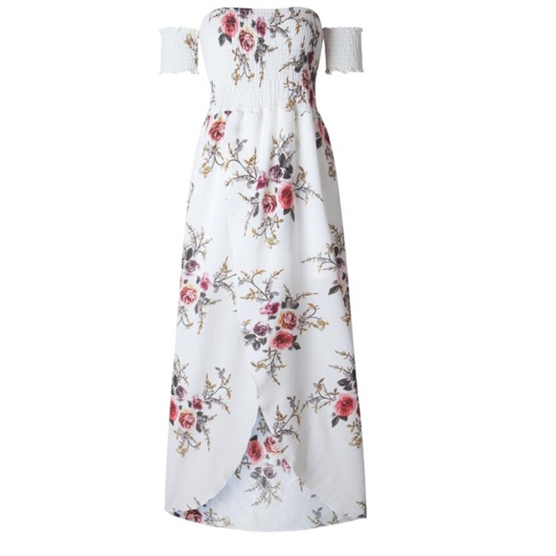 Платье платья шикарного платья женщин платья венчания платья SAKAZY Белый Номер М фото