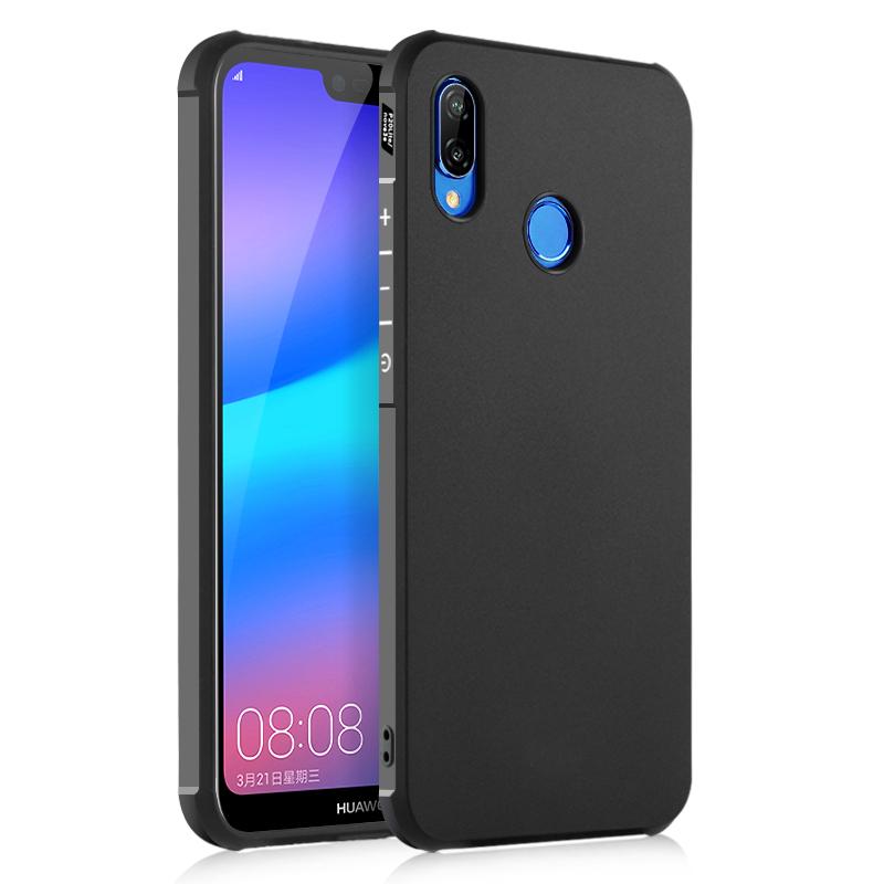 goowiiz черный HUAWEI P20 Lite Nova 3e смартфон huawei nova lite 2017 black