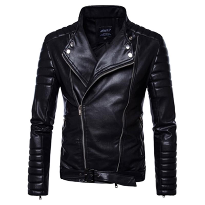 CANGHPGIN Чёрный цвет Номер 4XL куртки solo farfalle куртка
