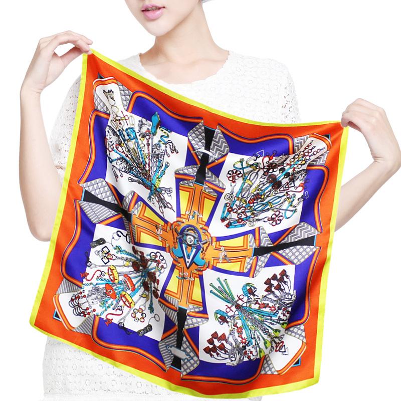 sanzhibo B50 50-53cm [супермаркет] г жа бао шэн сян jingdong большой квадратный шелковый шарф набивные платки увеличить s9202 бледные розы