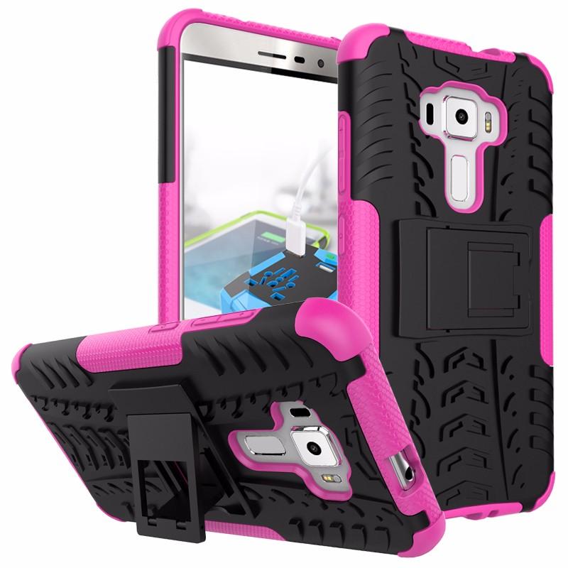 goowiiz розовый ASUS zenfone 3 52 ZE520KL защитная плёнка для asus zenfone 3 ze520kl front