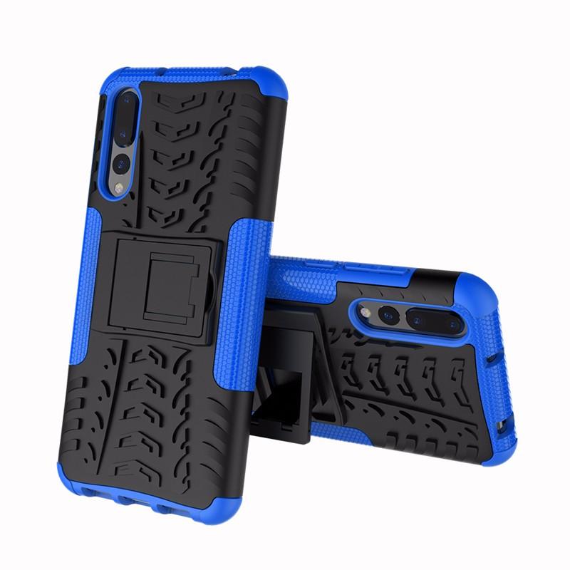 goowiiz синий HUAWEI P20 Pro Plus смартфон huawei смартфон huawei p20 pro полночный синий